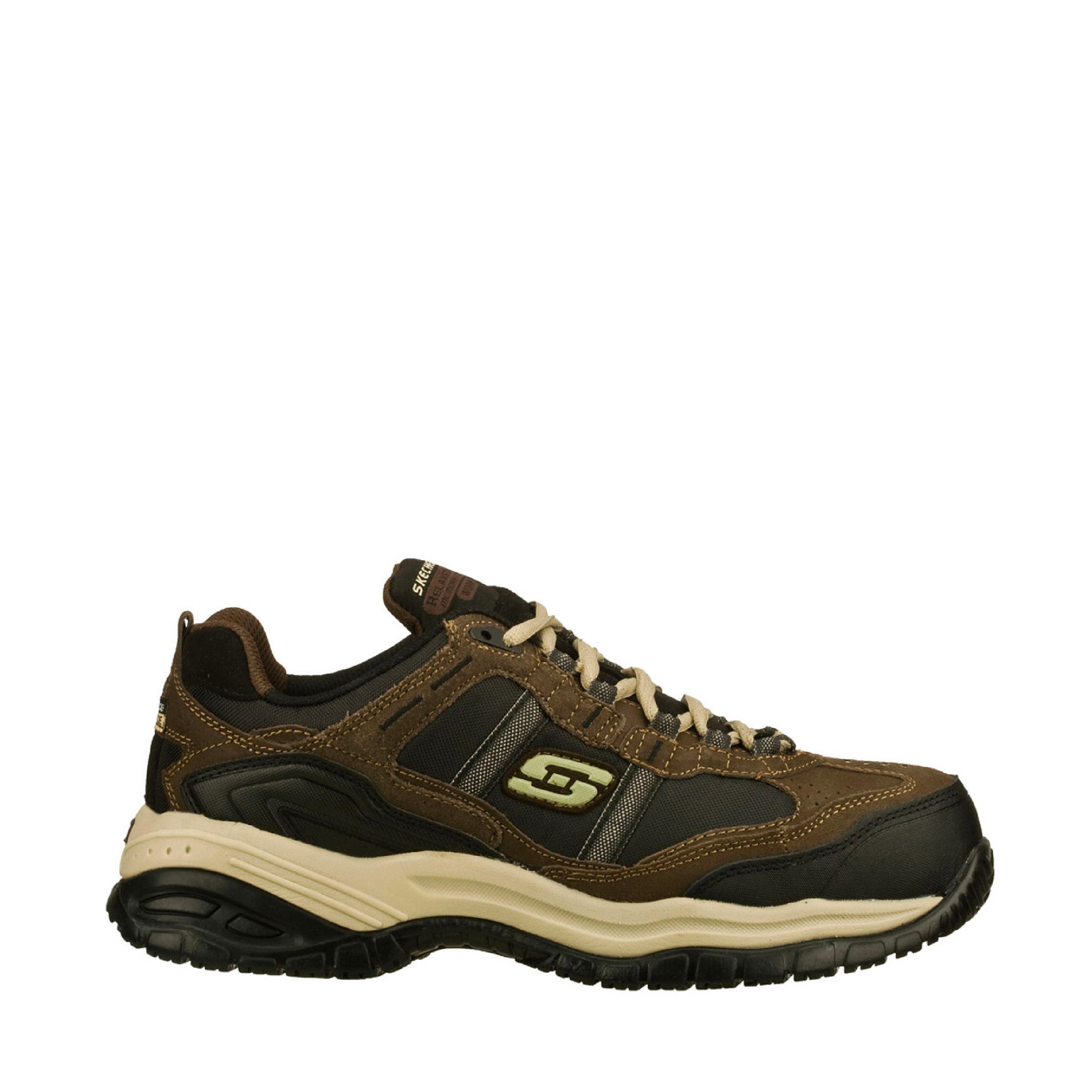 Sneaker-Soft Stride – Penn-Lee Footwear